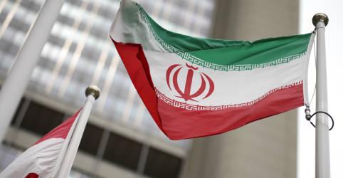 Placeholder - loading - Imagem da notícia Irã diz à AIEA que vai renovar acordo de monitoramento nuclear por um mês