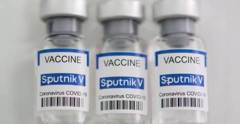 Placeholder - loading - Vacina Sputnik V é altamente eficaz contra variante brasileira do coronavírus, diz estudo