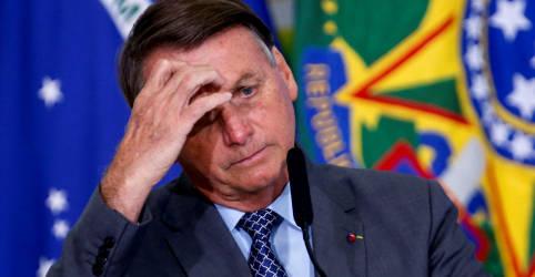 Placeholder - loading - Imagem da notícia Barroso, do STF, determina ao governo adotar medidas para proteger terras ianomâmi e mundurucu