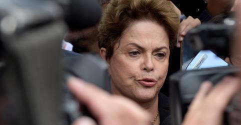 Placeholder - loading - Imagem da notícia Dilma tem mal-estar e faz exames em hospital de Porto Alegre