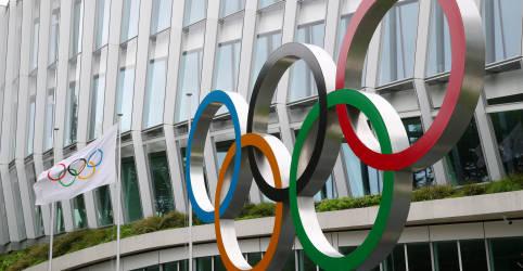 Placeholder - loading - Presidente dos Jogos de Tóquio diz que cancelamento não foi discutido