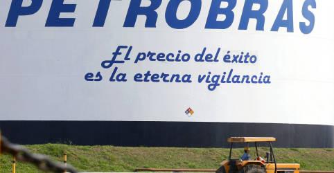 Placeholder - loading - Petrobras Bolivia tem contas bloqueadas em disputa sobre área de campo de gás, dizem fontes
