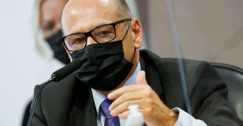 Placeholder - loading - Vacina não segura terceira onda se não houver uso de máscara e distanciamento físico, diz Dimas Covas