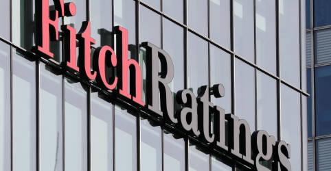 Placeholder - loading - Fitch reafirma rating do Brasil em 'BB-' com perspectiva negativa e alerta para deterioração fiscal