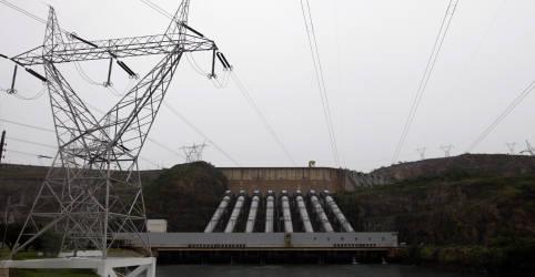Placeholder - loading - Imagem da notícia Governo aponta 'escassez hídrica' no Rio Paraná e define medidas para hidrelétricas