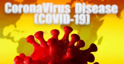 Placeholder - loading - Imagem da notícia Paciente internado em Juiz de Fora tem variante indiana do coronavírus confirmada