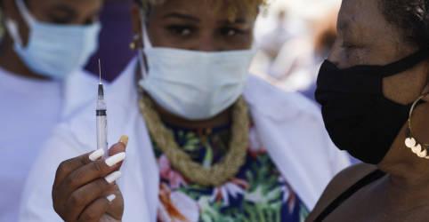 Placeholder - loading - Imagem da notícia Vacinação em massa em Serrana reduz mortes por Covid em 95%, mostra estudo