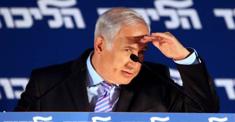 Placeholder - loading - Imagem da notícia Presidente de Israel rejeita tentativa de Netanyahu de barrar concorrente a cargo de premiê