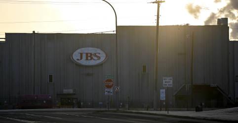 Placeholder - loading - Imagem da notícia EUA dizem que ataque cibernético à JBS provavelmente partiu da Rússia