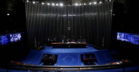 Placeholder - loading - Imagem da notícia Senado aprova projeto de readequação de quase R$20 bi a Orçamento