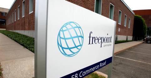 Placeholder - loading - EXCLUSIVO-Investigação no Brasil liga trading americana Freepoint a esquemas de propina