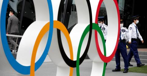 Placeholder - loading - Conselheiro médico do governo japonês critica Olimpíada e voluntários desistem