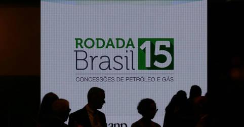 Placeholder - loading - Imagem da notícia Novo leilão da cessão onerosa será em 17 de dezembro; ANP publica pré-edital