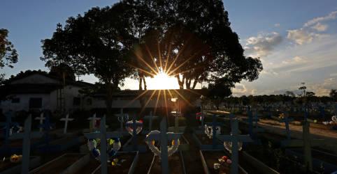 Placeholder - loading - Brasil 1.682 novos óbitos e total vai a 469.388 mortes por Covid-19