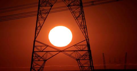 Placeholder - loading - Imagem da notícia Governo discute com indústria plano de redução voluntária no uso de energia