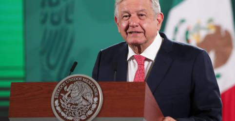 Placeholder - loading - Imagem da notícia Presidente do México mantém Congresso, mas perde prestígio, em eleições parlamentares