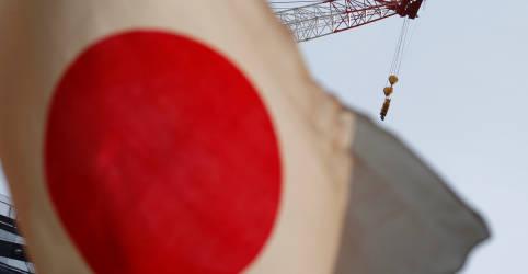 Placeholder - loading - PIB do Japão encolhe menos no 1º tri com impacto menor na demanda doméstica