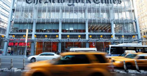 Placeholder - loading - Imagem da notícia Redes sociais e sites de notícias são atingidos por interrupções