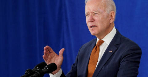 Placeholder - loading - 'A América voltou': Bruxelas mostra otimismo na véspera da viagem de Biden à Europa