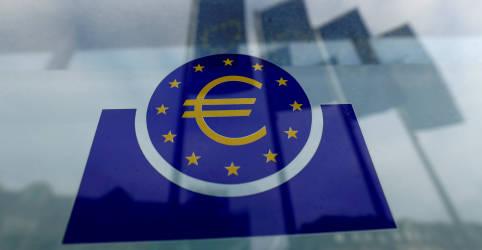 Placeholder - loading - Imagem da notícia BCE eleva perspectiva de recuperação, mas mantém estímulos