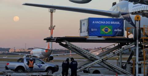 Placeholder - loading - Imagem da notícia Brasil tem 1.129 óbitos e supera 487 mil vítimas fatais pela Covid-19