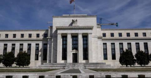 Placeholder - loading - Imagem da notícia Fed avança com cautela para debate sobre redução de estímulos meses antes de agir