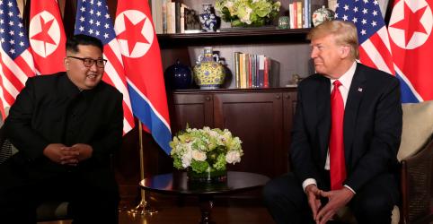 Agência nuclear da ONU diz estar pronta para ajudar em desnuclearização da Coreia do Norte