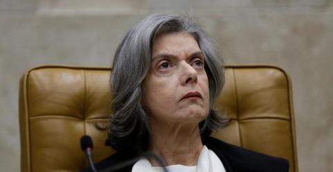 Sem citar Lula, Cármen Lúcia diz que TSE deve ter definição sobre candidaturas antes das eleições