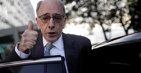 Pedro Parente é convidado para presidência da BRF, precisa de aval de comissão de ética, diz fonte