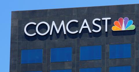 Comcast oferece US$65 bi para fechar negócio com Fox