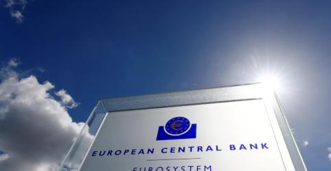 BCE anuncia fim de compra de títulos mas sinaliza que alta dos juros está distante