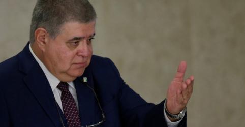 Placeholder - loading - Governo vai defender tabela de frete na Justiça, diz Marun