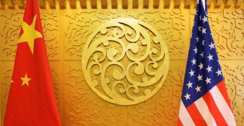 Placeholder - loading - Imagem da notícia China diz que vai reagir a novas medidas tarifárias dos EUA