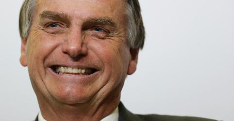 REEDIÇÃO-Pesquisa encomendada pela XP mostra estabilidade, Bolsonaro lidera sem Lula