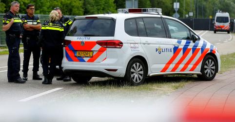 Placeholder - loading - Motorista avança com van contra multidão em festival na Holanda e deixa 1 morto