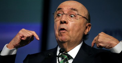 Meirelles elogia legado de governo Temer mas se esquiva de defender presidente