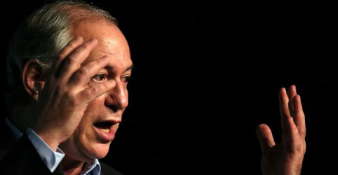 """Ciro defende margem de lucro de 3% para Petrobras em combustíveis e prevê medidas """"duras e amargas"""""""