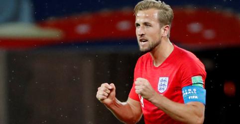 Placeholder - loading - Imagem da notícia Kane garante vitória da Inglaterra sobre a Tunísia nos acréscimos