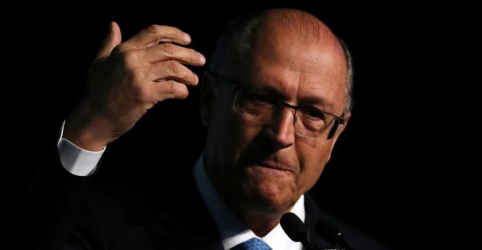 Alckmin diz que, se eleito, enviará quatro reformas ao Congresso no primeiro dia de governo