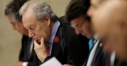 Placeholder - loading - CORREÇÃO-Presidente da 2ª Turma do STF incluiu julgamento de liberdade de Lula na pauta da próxima 3ª-feira