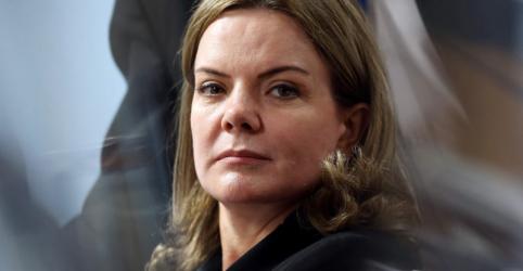 Placeholder - loading - Imagem da notícia STF absolve senadora Gleisi Hoffmann, presidente do PT, em processo da Lava Jato