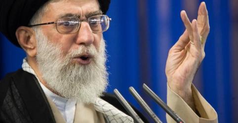 Placeholder - loading - Líder do Irã critica separação de filhos e pais imigrantes nos EUA