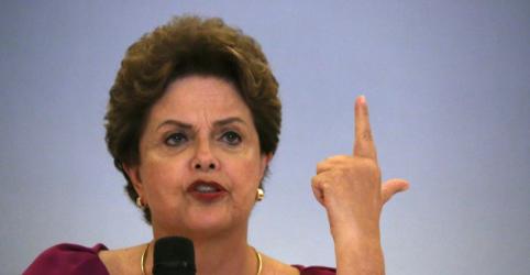 Placeholder - loading - Imagem da notícia CVM abre processo contra Dilma e mais 11 por irregularidades na Petrobras ligadas a Pasadena