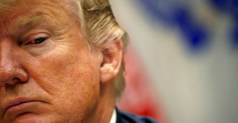 Placeholder - loading - Trump instrui agências federais a reunir famílias de imigrantes na fronteira; Melania visita região