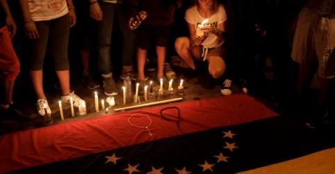 Placeholder - loading - Imagem da notícia ONU diz que mortes por forças de segurança na Venezuela indicam que Estado de Direito é 'praticamente ausente'
