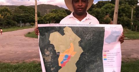 ESPECIAL-Disputas por terras complicam obtenção de títulos fundiários para quilombolas