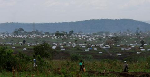 Placeholder - loading - Imagem da notícia Briga em campo de refugiados durante jogo da Copa deixa 4 mortos em Uganda