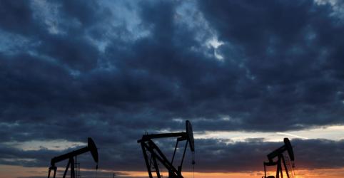 Placeholder - loading - Opep concorda com modesto aumento de produção após acordo entre sauditas e Irã