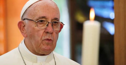 Placeholder - loading - Papa Francisco fará mudanças no Vaticano em renovação da instituição