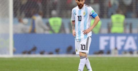 Sul-americanos decepcionam na Copa, mas será que declínio é permanente?